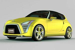 Ogrom konceptów Daihatsu