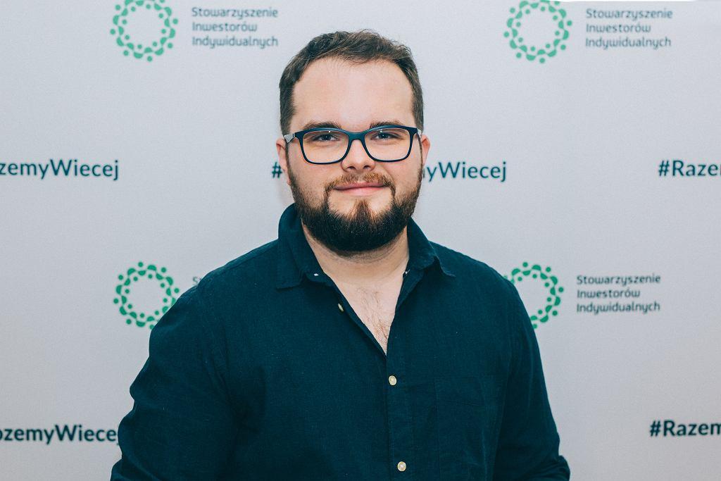 Tomasz Jaroszek