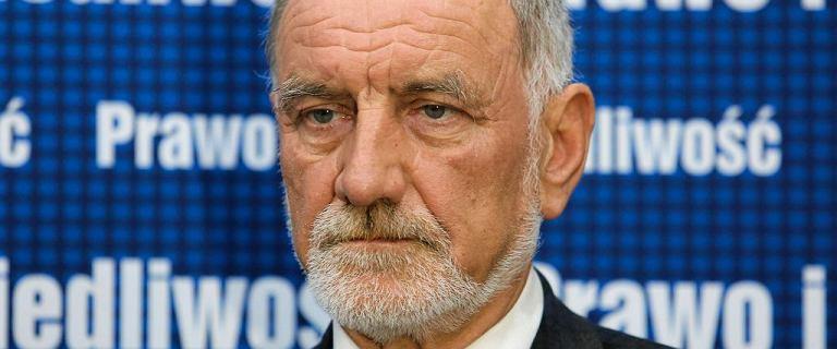 PiS ogłosił listy na wybory. Wśród nazwisk - Jan Duda i Kornel Morawiecki