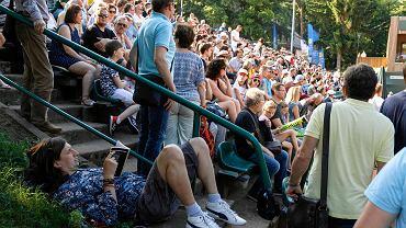 Turniej Poznań Open przyciąga tłumy kibiców