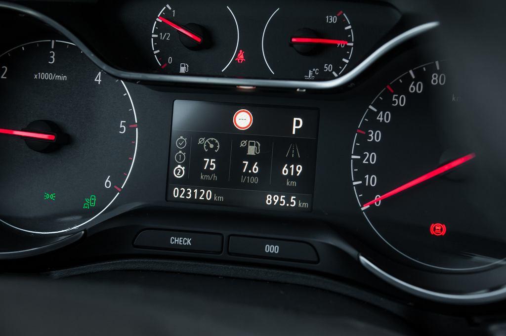 Opel Grandland X Ultimate 2.0 CDTI 177 KM