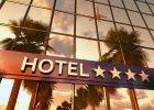 Hotel z restauracją wystawiony na sprzedaż