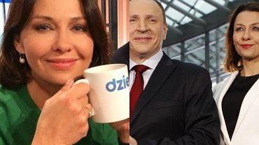Anna Popek w TVP