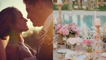 ślub Davida Hasselhoffa