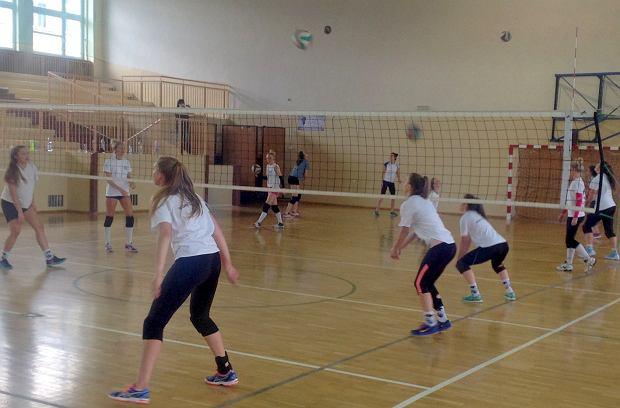 Dwudniowy turniej siatkarski w Płocku. Volley sprawdzi formę przed drugą ligą