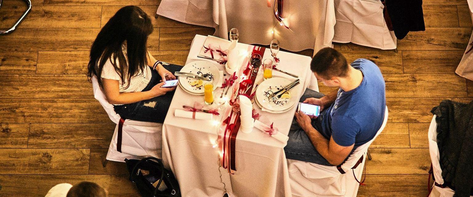 Speed dating to wygodny sposób na poznanie partnera (Fot. Tomasz Stańczak / Agencja Gazeta)