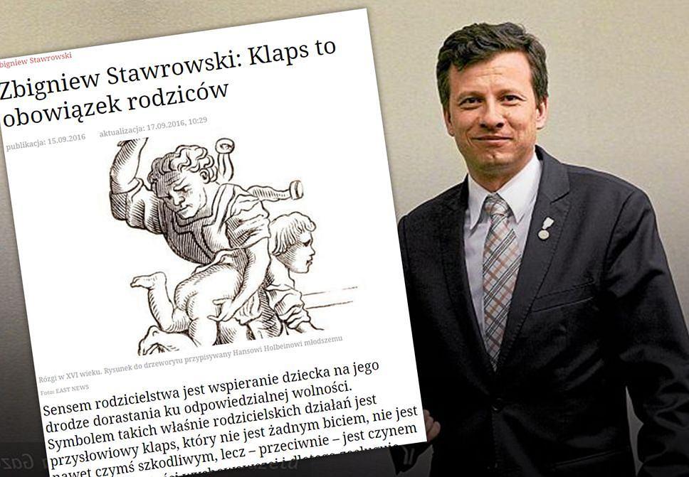 Rzecznik Praw Dziecka, Marek Michalak