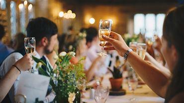 wesele zdjęcie ilustracyjne
