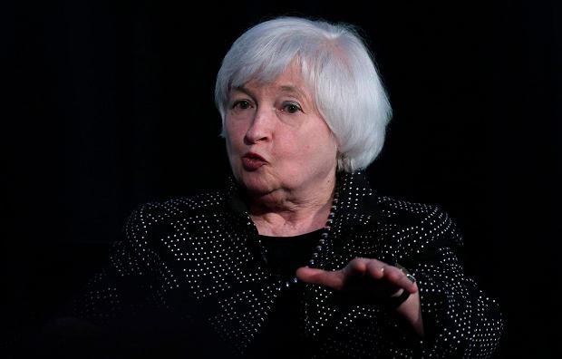 Bez zaskoczenia. Fed pozostawił stopy procentowe bez zmian