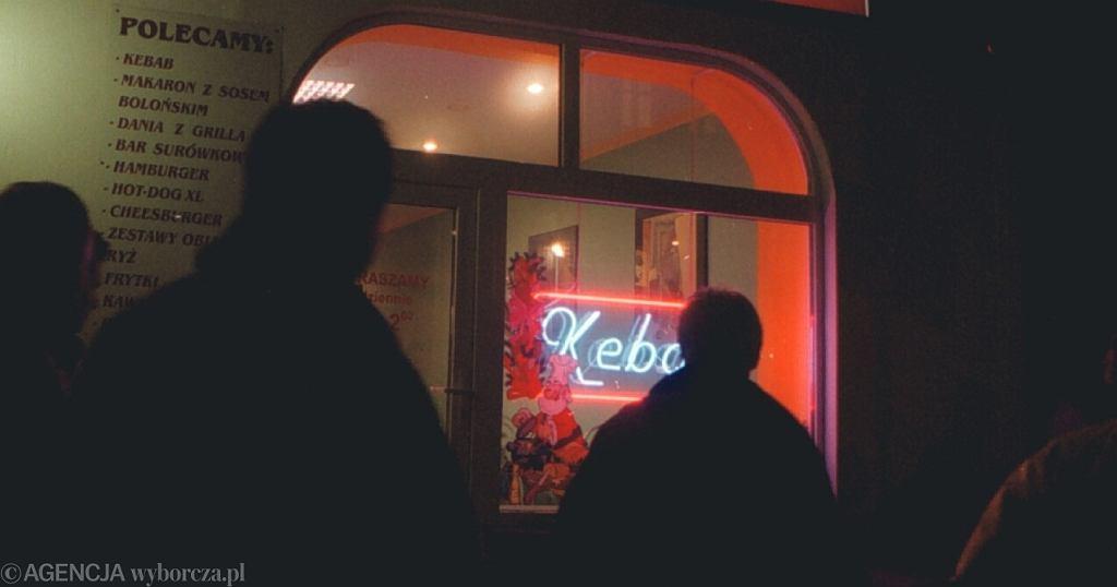 Kebab - zdjęcie ilustracyjne