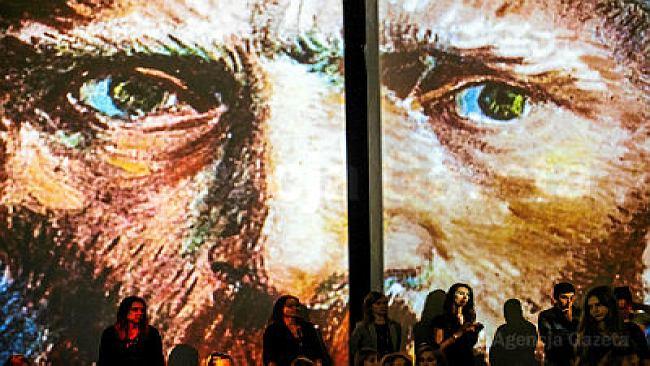Obraz van Gogha przez sto lat był w rękach francuskiej rodziny. Teraz sprzedano go za 16 mln euro