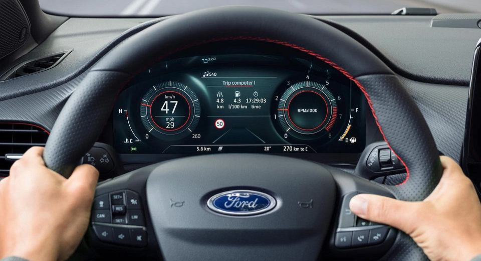 Ford Puma w Polsce ceny, wyposażenie, silniki. Nowy