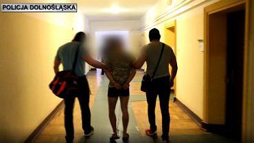 Zabójstwo 10-letniej Kristiny z Mrowin. Adwokatka podejrzanego zabrała głos