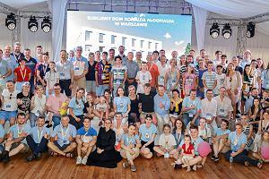 """""""Aby rodzina mogła być razem"""". Charytatywny piknik wspiera budowę warszawskiego Domu Ronalda McDonalda"""