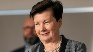 Gronkiewicz-Waltz o 500 plus w Warszawie: Nie rozumiem, dlaczego prezes PiS tak zaatakował miasto. Pieniędzy nie ma, on o tym wie