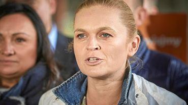Barbara Nowacka: Decyzje Lecha Wałęsy pozostają dla mnie nieustającą zagadką