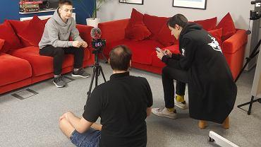 Bootcamp to nie tylko treningi, ale też obowiązki marketingowe.