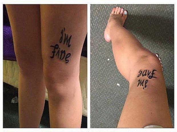 Nietypowe Tatuaże Poradnik Kobiety