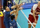 MŚ siatkówka 2018. Polska - Argentyna 2:3. Szalpuk to za mało, najbardziej zawiódł Kurek [OCENY]