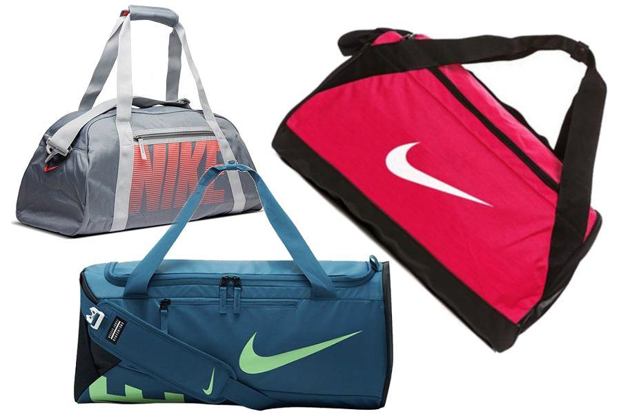 Torby sportowe Nike