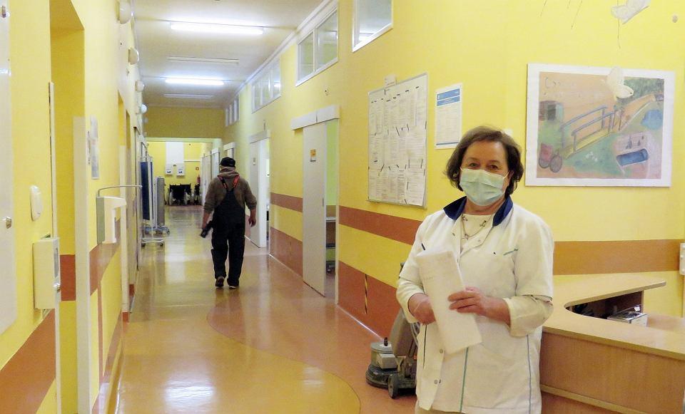Po półrocznej przerwie wznawia działalność stacjonarny oddział rehabilitacji w gorzowskim szpitalu. Już wkrótce przyjmowani będą pacjenci po przebytym COVID-19