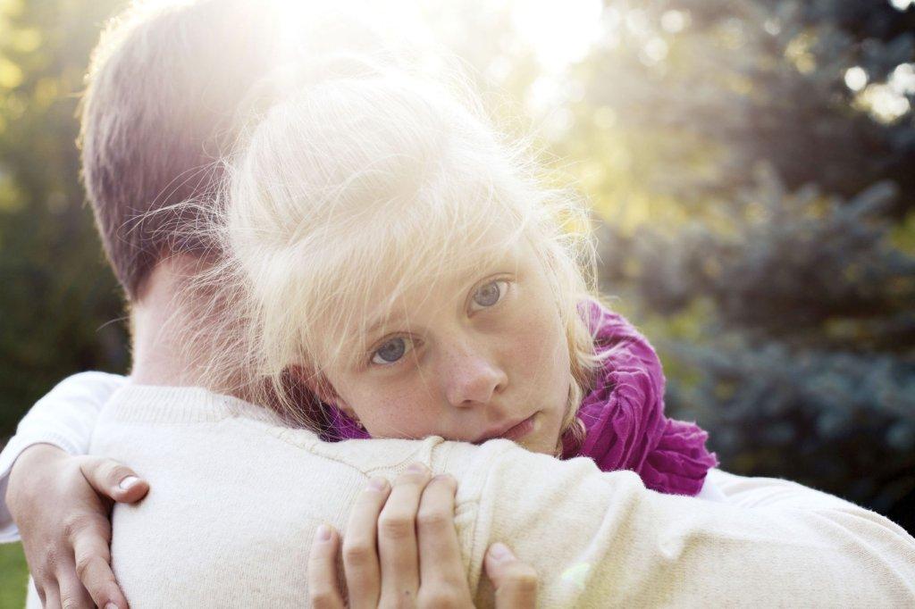 Bardzo często wina za odrzucenie w dzieciństwie jest przerzucana przez rodziców na dzieci (fot. iStockphoto.com)