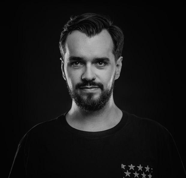 Tomek Suwalski