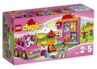 Najlepsza nauka poprzez kreatywną zabawę - nowa oferta LEGO DUPLO