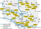 Pora na wykopki drogowe. 550 km nowych dróg
