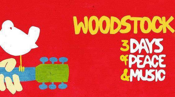 Plakat Woodstock 2019