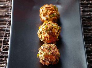 Kulki serowe z jalapeno