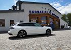 Opinie Moto.pl: Peugeot 508 HYbrid. Dwa podejścia do tej samej hybrydy