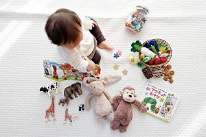 Zabawki na dzień dziecka - radość i mnóstwo zabawy
