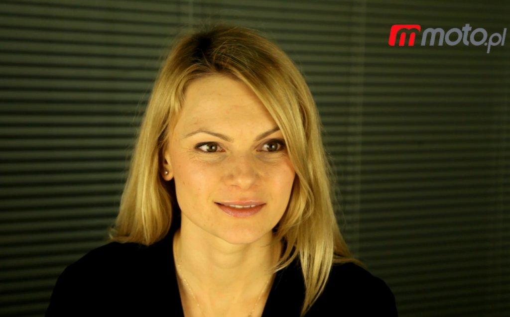 Joanna Grzanecka, Yamaha Motor Poland