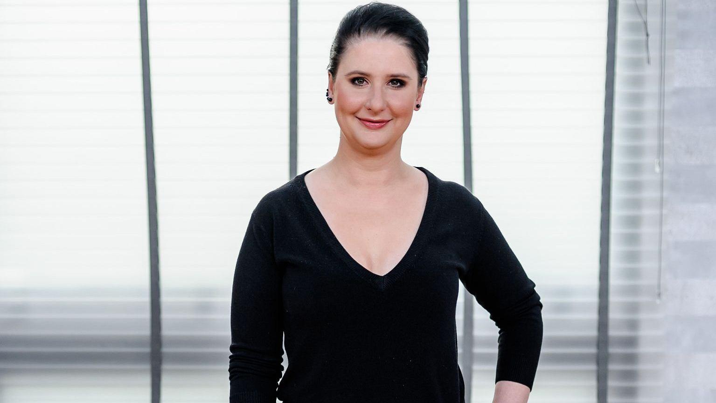 Anna Wojtacha