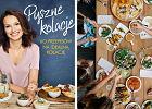 Pomysły na pyszne kolacje od jurorki Master Chef - Anny Starmach. Wypróbuj jej przepisy!