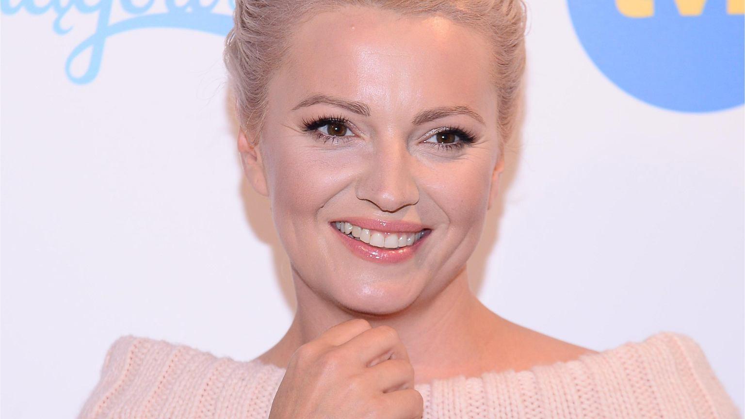 Dorota Szelągowska pokazała się bez makijażu. Została porównana do Kate Winslet.