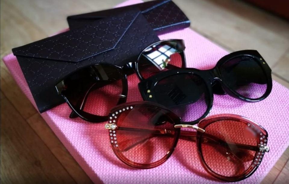 Wrocławska policja zatrzymała dwie kobiety handlujące podrabianą odzieżą.