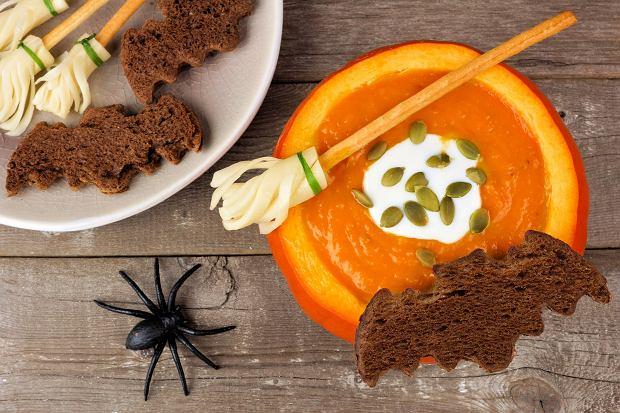 Halloween cieszy się w Polsce coraz większą popularnością.