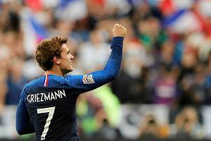 Liga Narodów. Francja pokonała Niemców