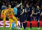 Liga Mistrzów. Sędziowie pomagają Barcelonie. Zobacz, w których meczach!