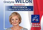 Wybory samorządowe 2018. Kandydatka PiS opuściła debatę : Aby nie wywołać złych duchów agresji
