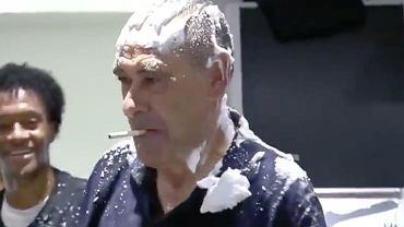 Maurizio Sarri świętuje!