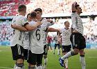 Euro 2020. Niemcy wrócili do gry. Rozbili Portugalię i Ronaldo 4:2