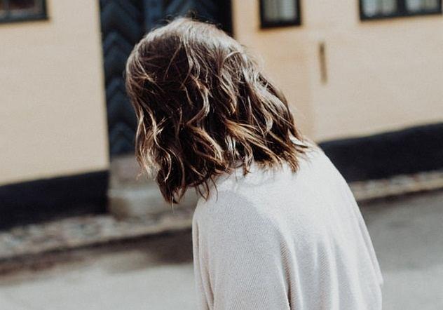 Fryzury Półdługie Na Jesień 2019 Modne Fryzury Dla