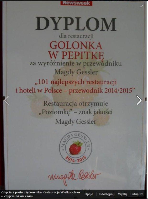 Restauracja Wielkopolska