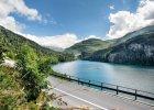 Tutaj droga jest ważniejsza niż cel. Najpiękniejsze trasy samochodowe Szwajcarii