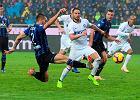 Serie A. Atalanta - Inter. Rafael Toloi pokazał wielką ranę głowy po zderzeniu z Joao Mirandą [ZDJĘCIE]