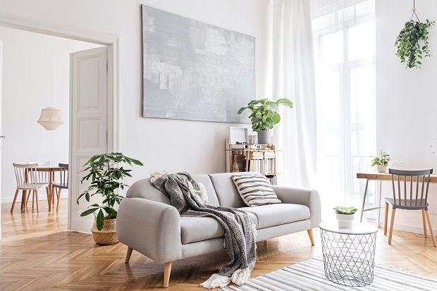 Styl minimalistyczny we wnętrzach - jaki jest, jakie meble, dodatki i oświetlenie wybrać? Podpowiadamy