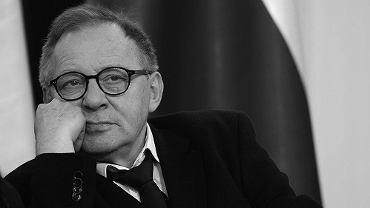 Prof. Lech Morawski